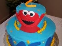 Birthday Cakes (boy)